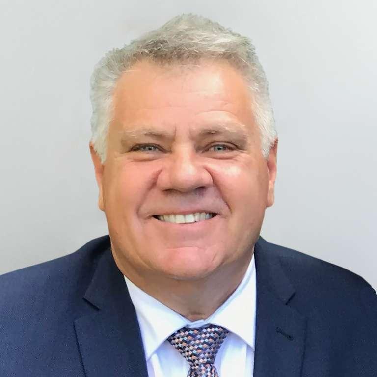 Steve Trestrail