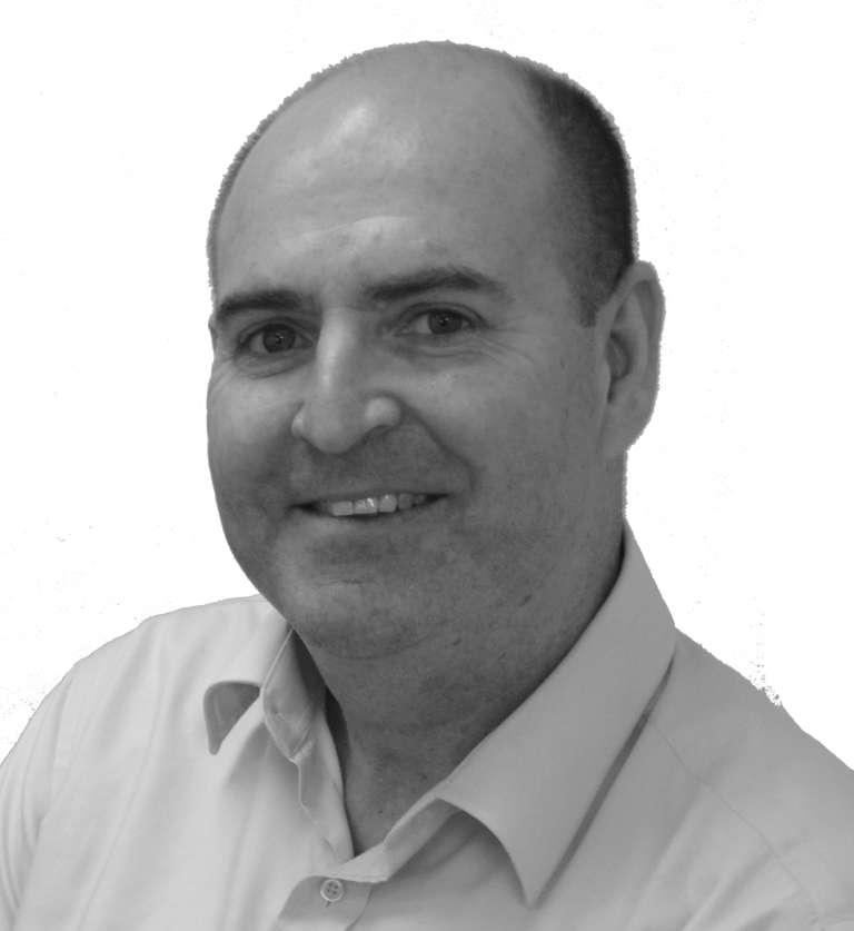Graham O'Neil