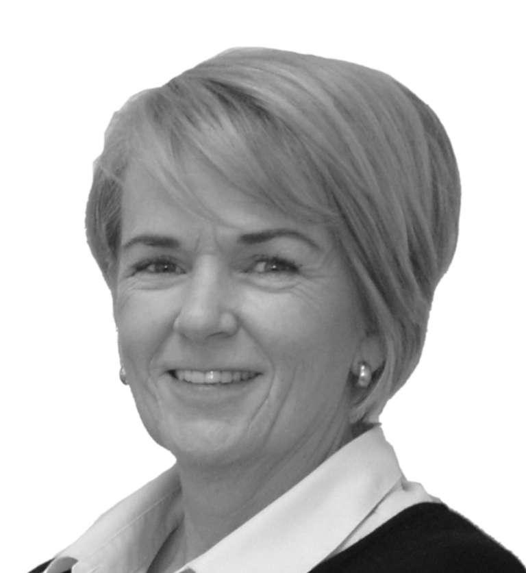 Nicola Bennett