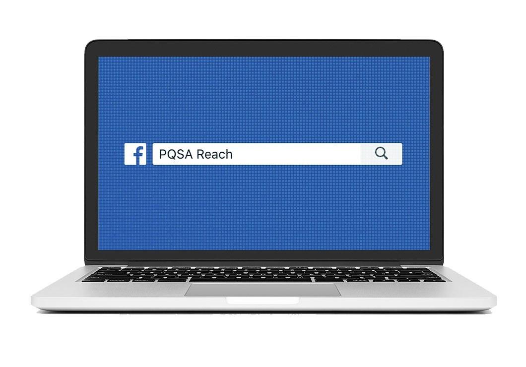 'Reach' Facebook Group